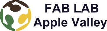 AVHS Fab Lab Logo